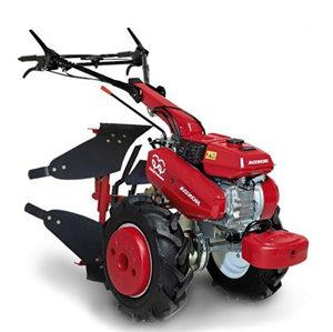 Les motoculteurs sont destinés à usage semi-professionnel et professionnel.