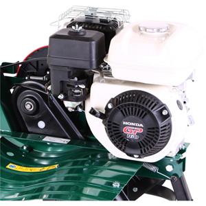 L'un des critères pour choisir sa motobineuse est bien sûr le moteur et sa puissance.